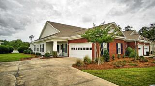 679 Misty Hammock Drive #679, Murrells Inlet, SC 29576 (MLS #1711817) :: The Litchfield Company