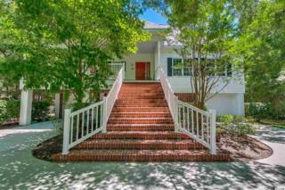 302 Lakeshore Dr., Pawleys Island, SC 29585 (MLS #1711827) :: James W. Smith Real Estate Co.