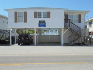 3205 N Ocean Boulevard, North Myrtle Beach, SC 29582 (MLS #1711861) :: James W. Smith Real Estate Co.