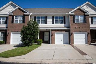 220 Connemara Drive B, Myrtle Beach, SC 29579 (MLS #1711870) :: James W. Smith Real Estate Co.