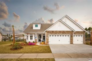 912 Teak Court, Myrtle Beach, SC 29579 (MLS #1711873) :: James W. Smith Real Estate Co.