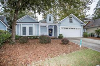 4974 South Island Drive, North Myrtle Beach, SC 29582 (MLS #1711875) :: James W. Smith Real Estate Co.