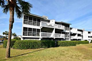 21 Inlet Point Drive 16-D, Pawleys Island, SC 29585 (MLS #1507531) :: James W. Smith Real Estate Co.