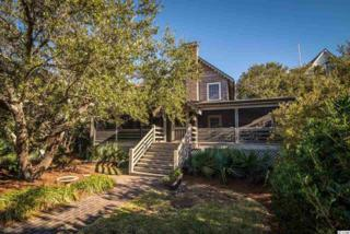 370 Myrtle Ave, Pawleys Island, SC 29585 (MLS #1623150) :: James W. Smith Real Estate Co.