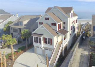 40 Seaview Loop, Pawleys Island, SC 29585 (MLS #1701041) :: James W. Smith Real Estate Co.