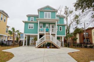 429 Oak Avenue, Garden City Beach, SC 29576 (MLS #1703073) :: The Litchfield Company