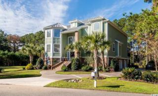 65 Starboard Court, Pawleys Island, SC 29585 (MLS #1705194) :: The Litchfield Company