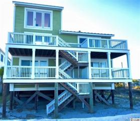 218 Atlantic, Pawleys Island, SC 29585 (MLS #1706473) :: James W. Smith Real Estate Co.