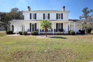1 Holly Grove Rd, Georgetown, SC 29440 (MLS #1706756) :: The Litchfield Company
