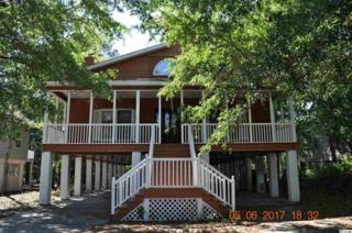 143 Middleton Drive, Pawleys Island, SC 29585 (MLS #1709807) :: James W. Smith Real Estate Co.