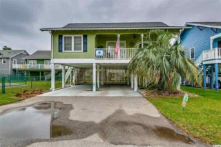 135 Anglers Dr, Garden City Beach, SC 29576 (MLS #1710699) :: The HOMES and VALOR TEAM