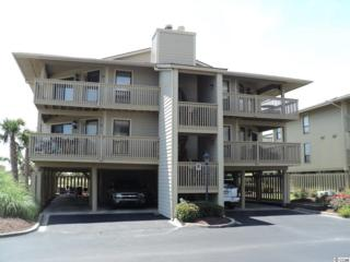 1801 N Ocean Blvd R-2, North Myrtle Beach, SC 29582 (MLS #1711117) :: The Hoffman Group