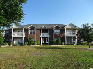 2017 Silvercrest Drive 25-C, Myrtle Beach, SC 29579 (MLS #1711273) :: The HOMES and VALOR TEAM