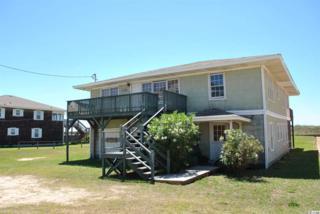 1209 S Ocean Blvd, North Myrtle Beach, SC 29582 (MLS #1711732) :: The Litchfield Company