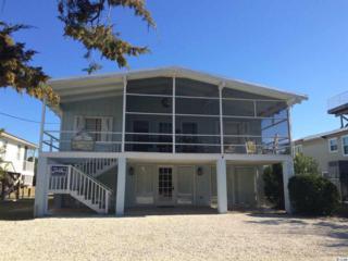 123 Sundial Drive, Pawleys Island, SC 29585 (MLS #1605268) :: James W. Smith Real Estate Co.