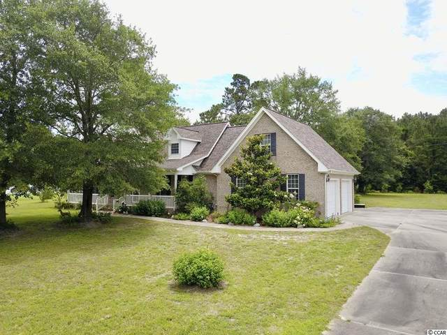 975 Grace Dr., Conway, SC 29527 (MLS #2012377) :: Coldwell Banker Sea Coast Advantage