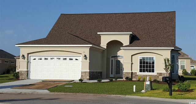 2114 Mirabel Ct., North Myrtle Beach, SC 29582 (MLS #1711107) :: James W. Smith Real Estate Co.