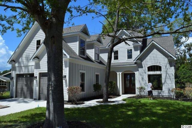 354 Waterside Dr., Myrtle Beach, SC 29577 (MLS #1723473) :: The Hoffman Group