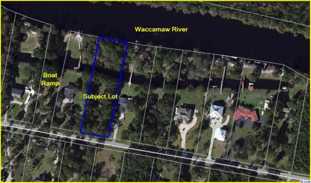 TBD Riverside Dr., Conway, SC 29526 (MLS #1313461) :: Duncan Group Properties