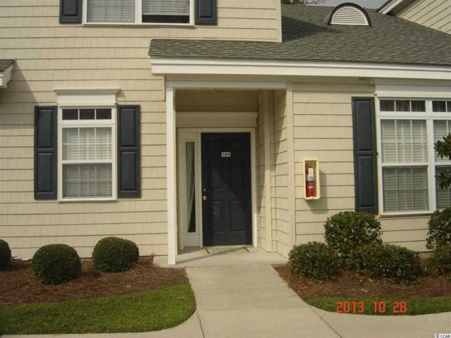 130 Scotchbroom Dr H-104, Little River, SC 29566 (MLS #1318893) :: The HOMES and VALOR TEAM