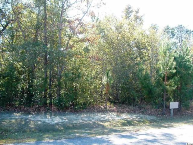 Lot 38 Saint James Dr., Loris, SC 29569 (MLS #1319959) :: Garden City Realty, Inc.