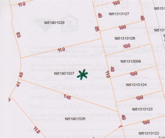 Lot 10 Flicker Pl., Murrells Inlet, SC 29576 (MLS #1403980) :: The Hoffman Group