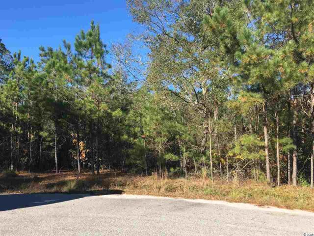 TBD Oak Lawn Dr., Aynor, SC 29511 (MLS #1411883) :: Right Find Homes