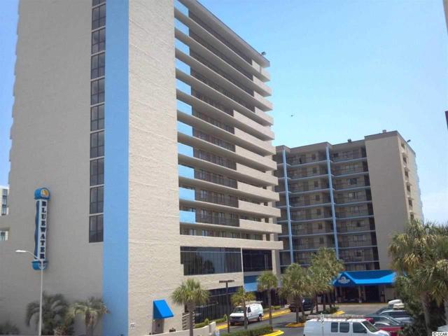2001 S Ocean Blvd. #1109, Myrtle Beach, SC 29577 (MLS #1508331) :: SC Beach Real Estate