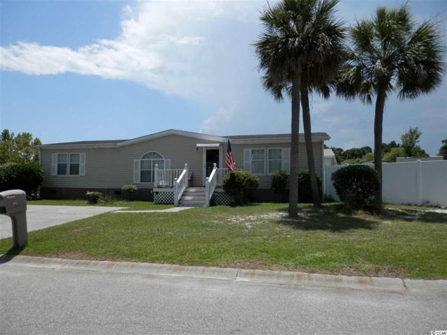 351 Misty Breeze Lane, Garden City Beach, SC 29576 (MLS #1513802) :: Myrtle Beach Rental Connections