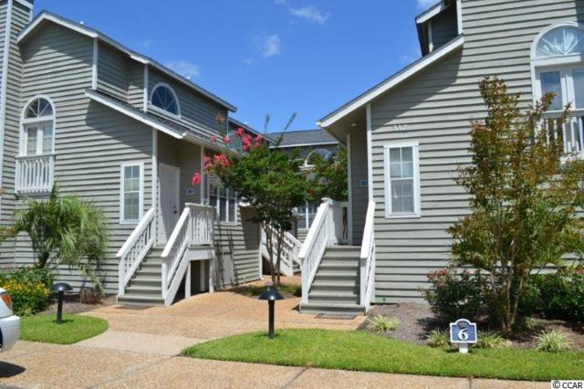 312 Cumberland Terr Dr 6-E, Myrtle Beach, SC 29572 (MLS #1513991) :: Sloan Realty Group