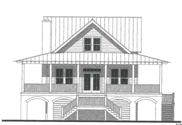 TBB Parker Drive, Pawleys Island, SC 29585 (MLS #1515568) :: The Litchfield Company