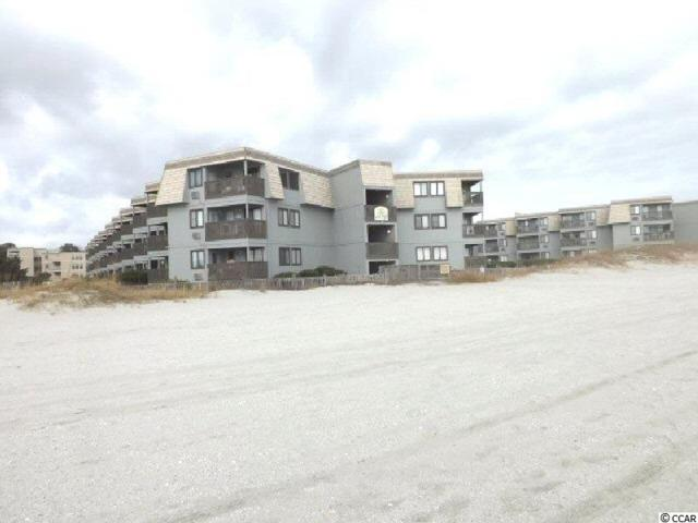 9660 Shore Drive #220, Myrtle Beach, SC 29572 (MLS #1517958) :: The Hoffman Group