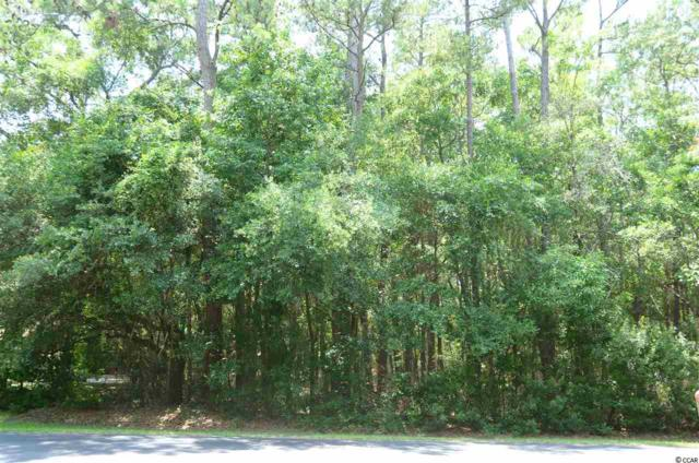 Lot B-4 Live Oak Dr., Little River, SC 29566 (MLS #1519405) :: The Hoffman Group