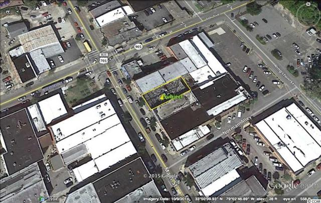 322 and 324 Main St, Conway, SC 29526 (MLS #1522931) :: The Litchfield Company