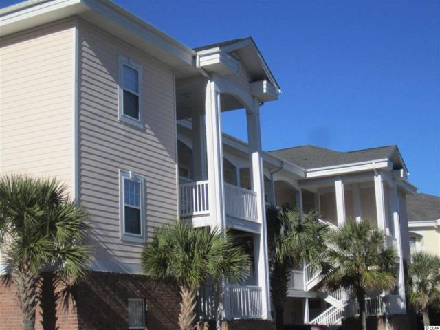 4803 Bovardia Place #202 #202, Myrtle Beach, SC 29577 (MLS #1600884) :: The Litchfield Company