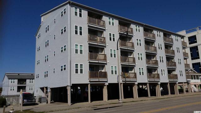 2001 N Ocean Blvd. F-1, North Myrtle Beach, SC 29582 (MLS #1603975) :: James W. Smith Real Estate Co.