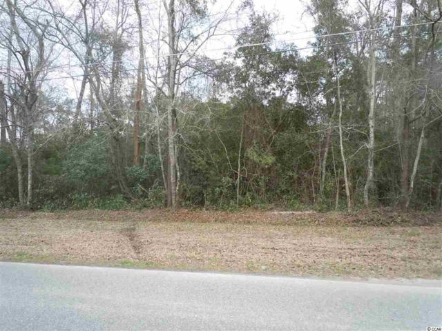 2 Worth St., Tabor City, NC 28463 (MLS #1604201) :: SC Beach Real Estate