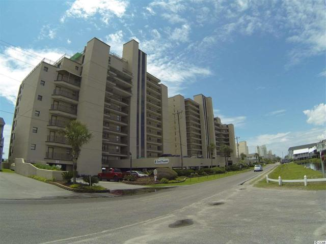 1690 N Waccamaw Drive #207, Garden City Beach, SC 29576 (MLS #1605513) :: James W. Smith Real Estate Co.
