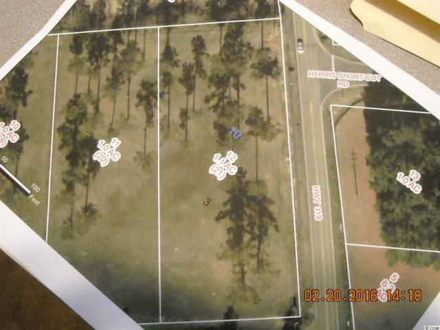 lot 21 Westchester Pl., Conway, SC 29526 (MLS #1607252) :: The Litchfield Company