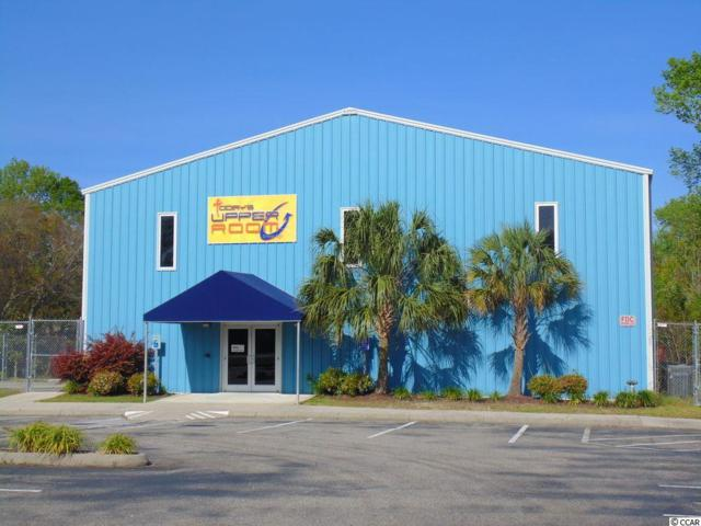 1086 S 33rd Ave. N, North Myrtle Beach, SC 29582 (MLS #1607882) :: James W. Smith Real Estate Co.