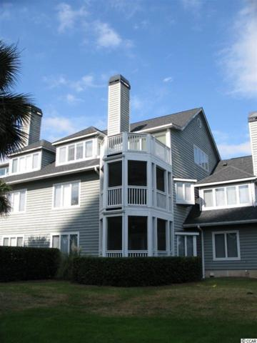 730 Windermere By The Sea 3-E, Myrtle Beach, SC 29572 (MLS #1608296) :: The Litchfield Company