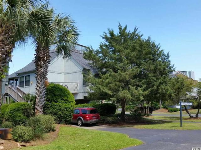 4 Spot Tail Lane, Pawleys Island, SC 29585 (MLS #1610240) :: Myrtle Beach Rental Connections
