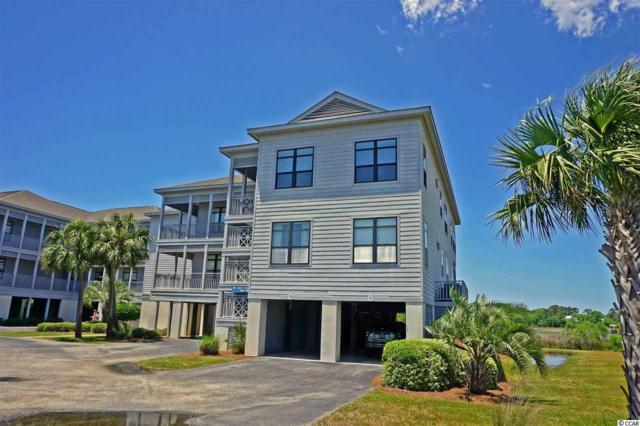 21D Inlet Point Dr. 21D, Pawleys Island, SC 29585 (MLS #1610454) :: The Litchfield Company