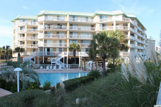 410 Cambridge #410, Pawleys Island, SC 29585 (MLS #1611499) :: The Hoffman Group