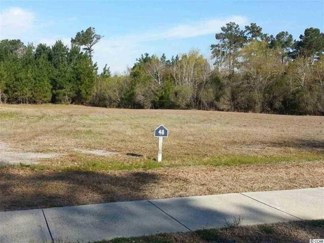 1461 Serena Dr., Myrtle Beach, SC 29579 (MLS #1612554) :: Duncan Group Properties
