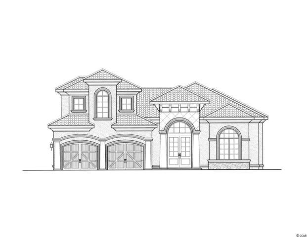 Villa Venezia, Myrtle Beach, SC 29579 (MLS #1612898) :: Myrtle Beach Rental Connections