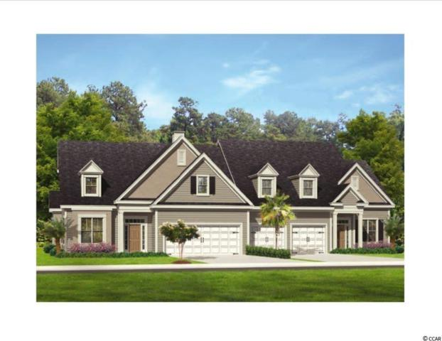 Lot 8 Golf Club Circle #8, Pawleys Island, SC 29585 (MLS #1614613) :: The Litchfield Company