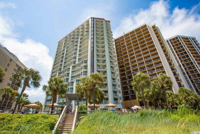 2701 N Ocean Blvd. #1560, Myrtle Beach, SC 29577 (MLS #1614705) :: The Litchfield Company
