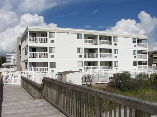 9600 Shore Drive A-301, Myrtle Beach, SC 29572 (MLS #1615492) :: Trading Spaces Realty