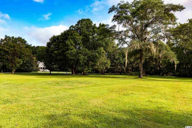 Lot 2 Winding Creek Dr., Pawleys Island, SC 29585 (MLS #1615996) :: Duncan Group Properties